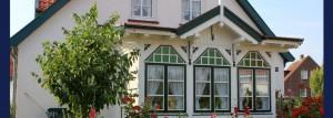 Veranda Ferienhaus