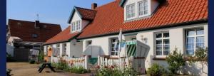 Ferienwohnungen Sjuts Langeoog